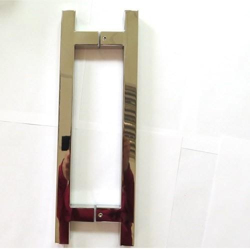 Ручка для стеклянной двери 25*25*250