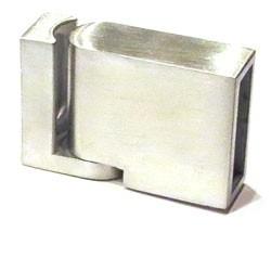 Коннектор регулируемый стена-профиль 30*10