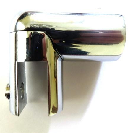 Держатель стекла поворотный стекло-труба 11302