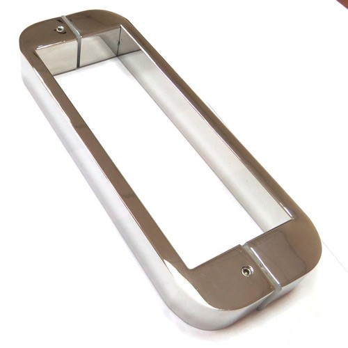 Ручка для стеклянной двери 10*30*220