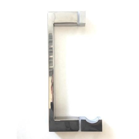 Ручка для стеклянной двери 10*20*180
