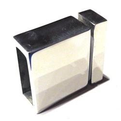 Коннектор профиль-стекло
