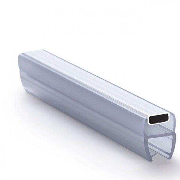 Профиль магнитный стекло 6 мм 2.2 метра