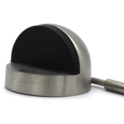 Упор дверной нержавеющая сталь 304