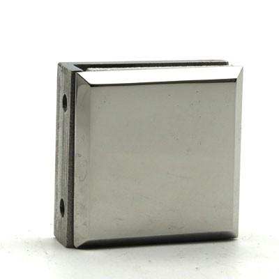 Коннектор 0 гр AISI 304 полированная нерж.