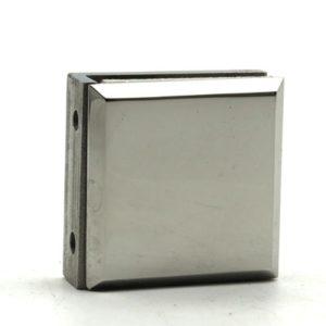 Коннектор 0 гр AISI 304 матовая нерж.