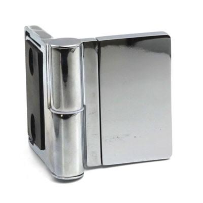 Петля с лифтом левая
