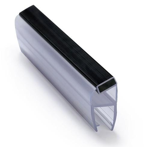 Профиль магнитный стекло 10мм 2.2 метра 135 градусов